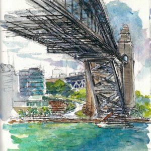 Sketch Sydney